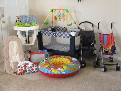 3 Tips Belanja Perlengkapan Bayi Online