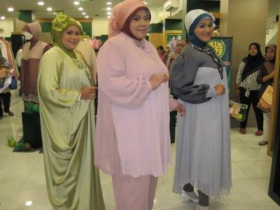 Gaun Pesta Muslim Murah